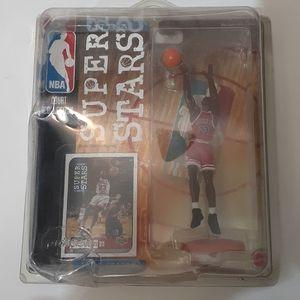 COPY - Michael Jordan figurine